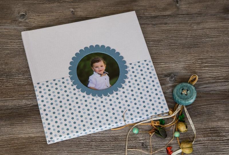 Sunshine 01 - Baby Collection | Elgrecoalbum.gr