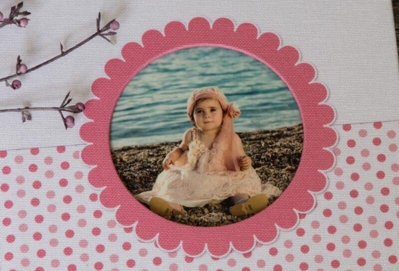 Sunshine 02 - Baby Collection | Elgrecoalbum.gr